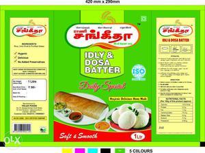 Need fmcg distributor in enter Chennai contact