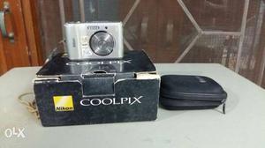 Nikon Digital Camera in excellent condition Call
