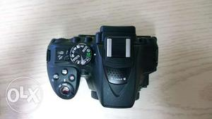 Nikon dslr D camera 3 months old in awesome