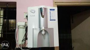 Pureit Marvela RO water purifier, 1.5 yrs old for