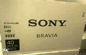 SONY:40W650D 4K,SMART,FULL HD LED TV at Rs. only