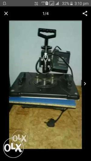 T.shirt printing machine mug printing machine
