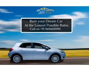 Taxi Services and Car Rental Services Provider in Lucknow-Bh