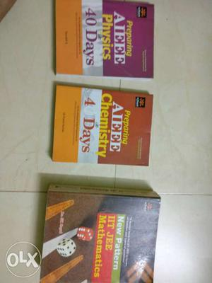 Arihant books for jee preparation
