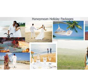 Holiday & Honeymoon Packages from India - Theholidayadviser