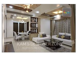 Interior designer in Camp | Kam's Designer Zone Pune