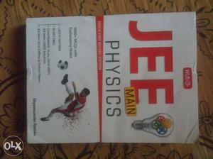 Mtg maths mtg physics jee preparation books also