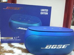 Bose speakers wireless with Bluetooth Sound link