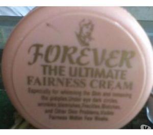 Forever the ultimate fairness cream Mumbai