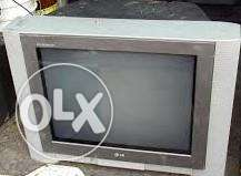 "Lg Colour Tv 14"" To Sell"