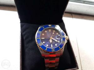 Mens automatic watch for sale brand new non