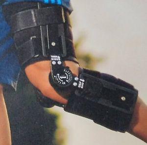 Tynor ROM Knee Brace - Universal