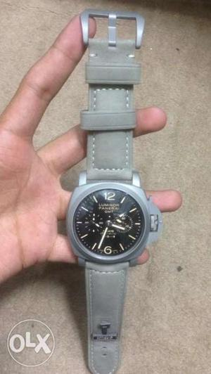 Brand new swiss made automatic system with all
