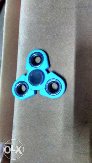 Dope quality fidget spinner with matte finish