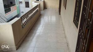 2 bhk house. 2nd floor. 24 hours water. for