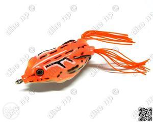Artificial Bait Fish Hook Fishing lure