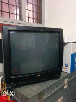 BPL Colour TV 21 inch