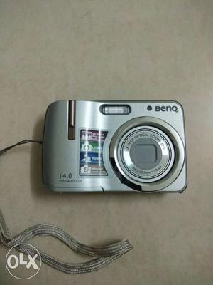 Benq camera 14mp new condition with 2gb SD card