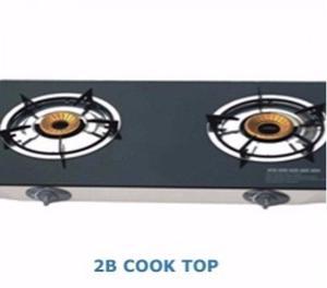 Brand new 2 burner gas stove Bangalore