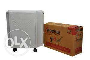 Brand new Microtek Tall Inverter battery Trolley,
