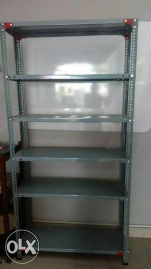 Good quality steel racks used only for less than