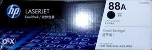 HP 88A Black Toner Cartridge (Genuine)
