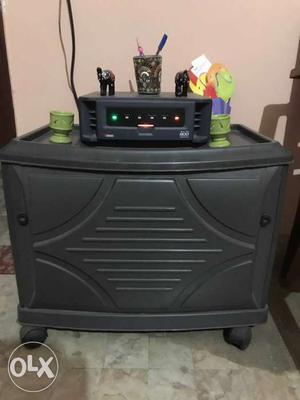 Luminous invertor and battery - 1 year old