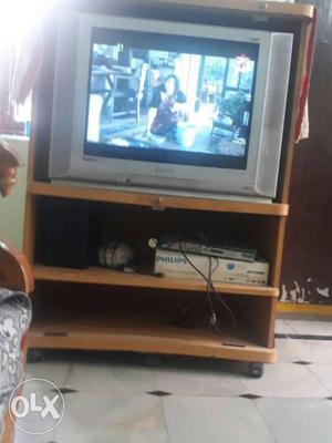 "Panasonic TV 32"" good condition"