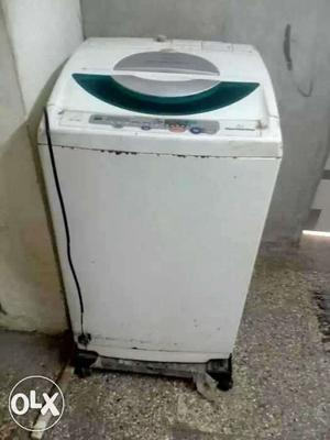 Sale Hitachi washing machine fully automatic