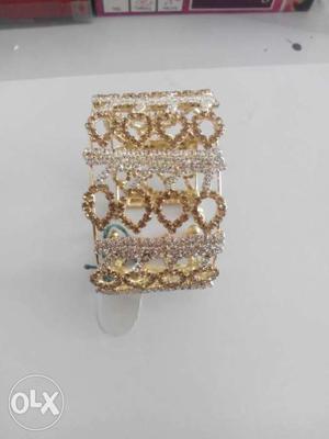 Ladies bracelet's