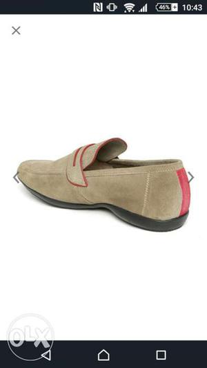 Numero uno loafer  Rs MRP 30 june ko shipped