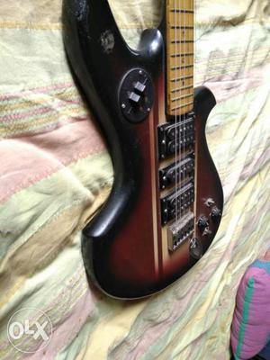 Best first guitar for beginners, Grason guitar,