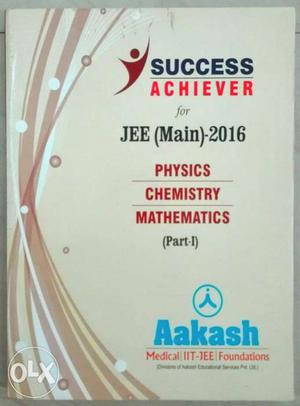 JEE Main Question Book for 11th + Test Series