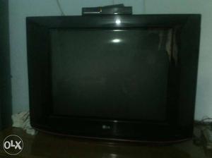 LG TV 29 inch full flat