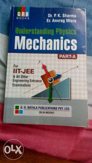 Mechanic of GRB for jee aspirants at affordable