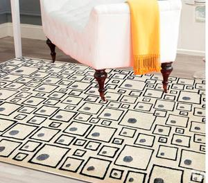 Modern Designer Rugs Online at Best Prices New Delhi