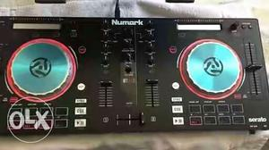 Numark mixtrack pro 3 good condition with all