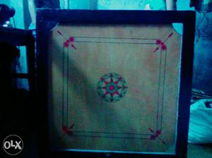 This is a nice carom board. If you want to buy