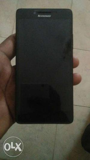 Excellent condition lenovo ag mobile my num