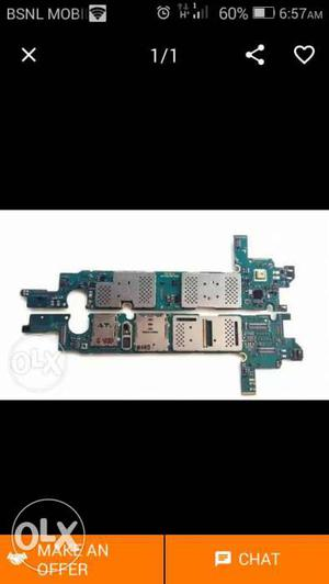 I need a samsung a5 motherboard urgent