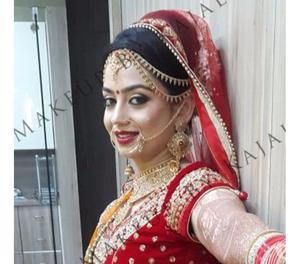 Leading Airbrush Makeup Artist in Delhi Noida