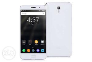 Lenovo zuk z1.phone is in good condition