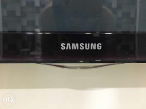 Samsung plasma lcd 42 inches in mint condition