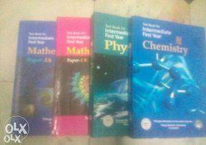 Ipe telugu akademi 1st year textbooks and study material