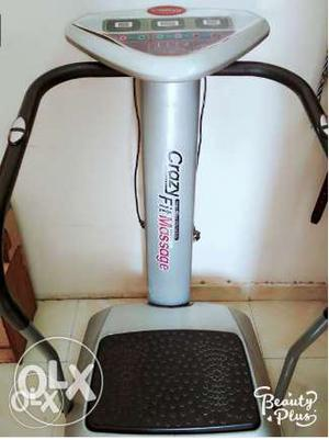 Body massager in excellent condition