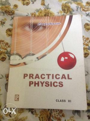 Geeta Sanon Physics Practical Book