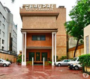 Get Hotel Chaupal Gurgaon New Delhi