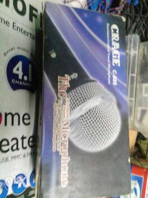 Grace Microphone Box