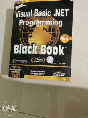 Visual Basic.Net Programming Black Book