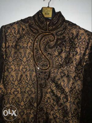 Indo western kurta set for men, worn only once,